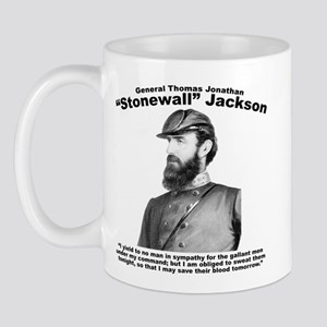 Stonewall: Gallant Mug