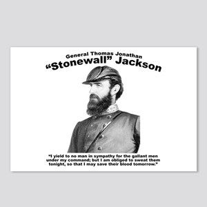 Stonewall: Gallant Postcards (Package of 8)