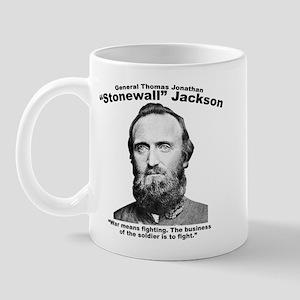 Stonewall: Fight Mug