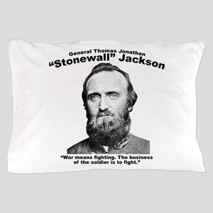 Stonewall: Fight Pillow Case