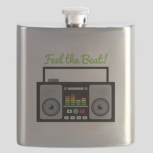 feel the best! Flask
