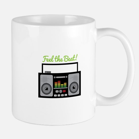 feel the best! Mugs