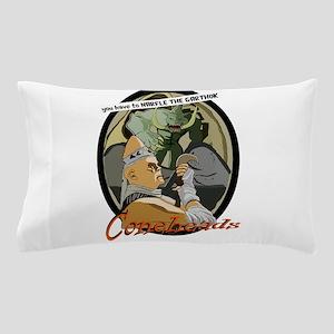 Narfle The Garthok Pillow Case