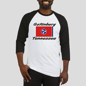 Gatlinburg Tennessee Baseball Jersey