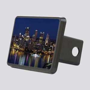pittsburgh Hitch Cover