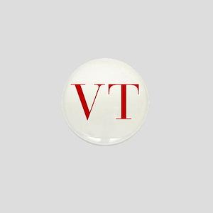 VT-bod red2 Mini Button