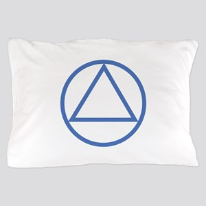 ALCOHOLICS ANONYMOUS Pillow Case