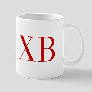 XB-bod red2 Mugs