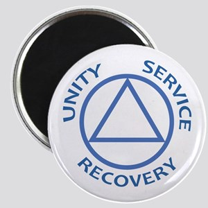 UNITY SERVICE RECOVERY Magnets