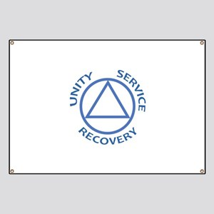 UNITY SERVICE RECOVERY Banner