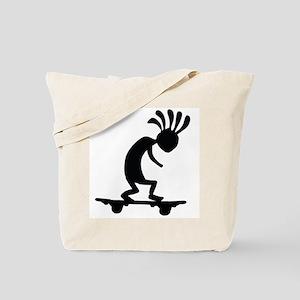 KOKO SKATE BO Tote Bag