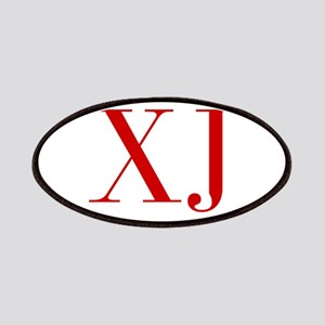 XJ-bod red2 Patches