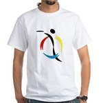 Ultimate Design White T-Shirt