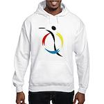 Ultimate Design Hooded Sweatshirt