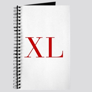 XL-bod red2 Journal