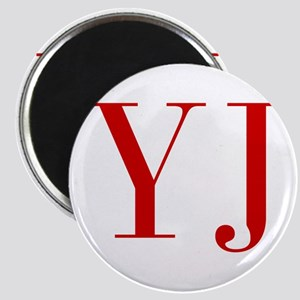 YJ-bod red2 Magnets
