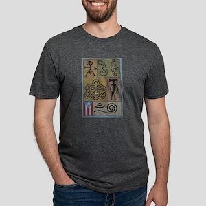 Taino Petroglyphs T-Shirt
