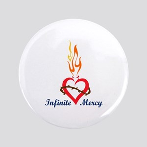 "INFINITE MERCY 3.5"" Button"