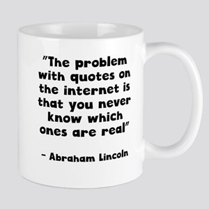 Problem With Quotes On The Internet Gifts Cafepress