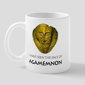 AGAMEMNON Mug