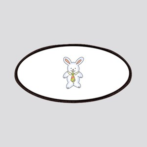 DADDY BUNNY Patches