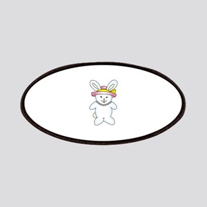 MOMMY BUNNY Patches