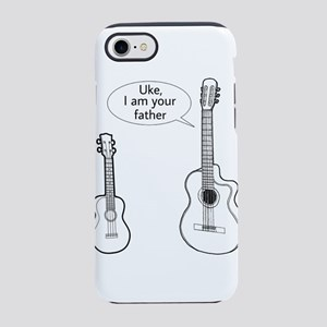 Darth_Guitar iPhone 7 Tough Case