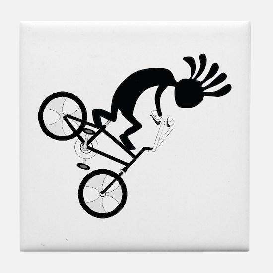 KOKO CYCO Tile Coaster