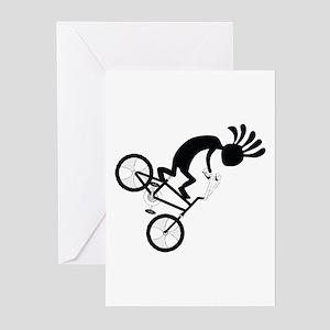 KOKO CYCO Greeting Cards (Pk of 10)