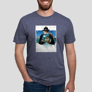 Charles Darwin, British naturalis T-Shirt