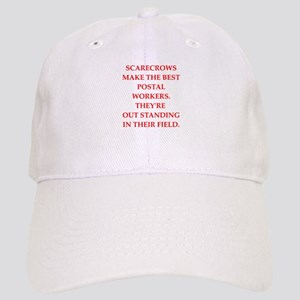 postal worker Cap