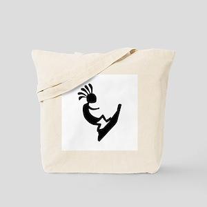 KOKO SNO BO Tote Bag
