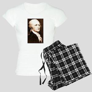 alexander hamilton Women's Light Pajamas