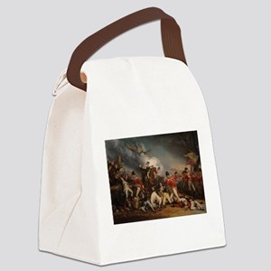 princeton Canvas Lunch Bag