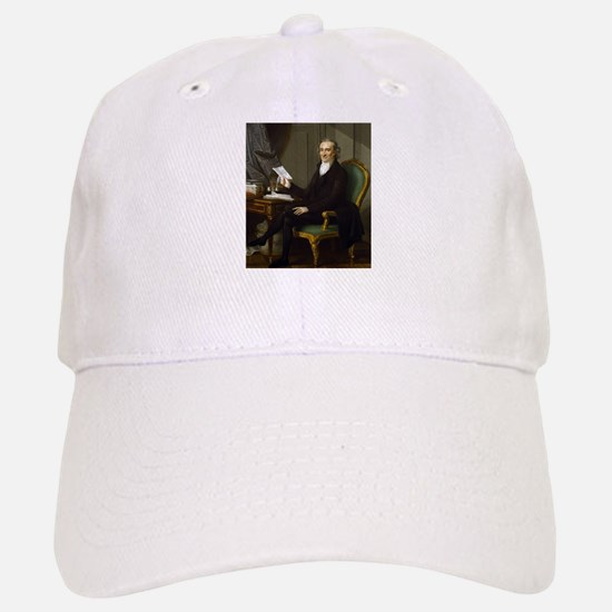 thomas paine Baseball Baseball Cap