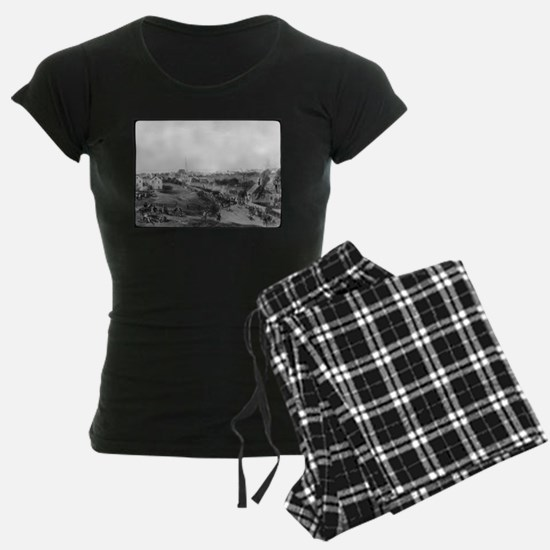 concord Pajamas