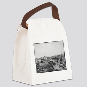 concord Canvas Lunch Bag