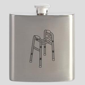 SMALL WALKER Flask