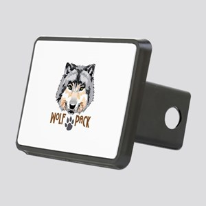 WOLF PACK Hitch Cover