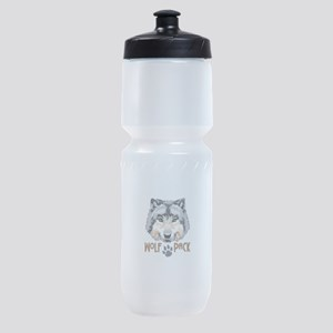 WOLF PACK Sports Bottle