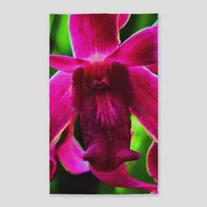 Orchid Area Rug