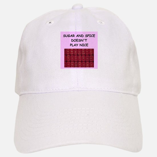 mahjong Baseball Baseball Cap