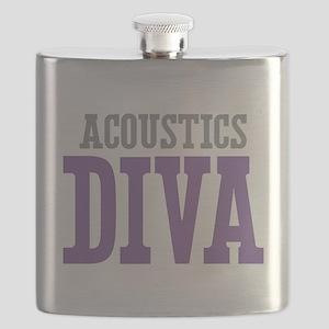 Acoustics DIVA Flask