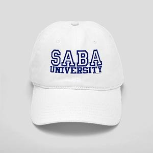 SABA University Cap