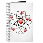 Atomic Valentine Journal
