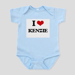 I Love Kenzie Body Suit