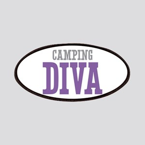 Camping DIVA Patches