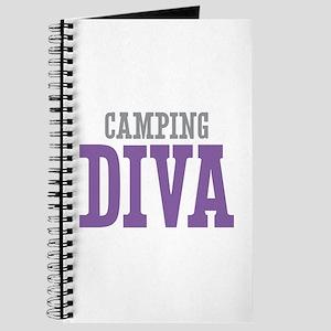 Camping DIVA Journal