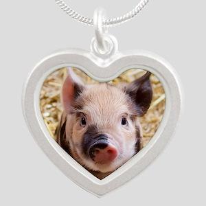 Piglet Necklaces