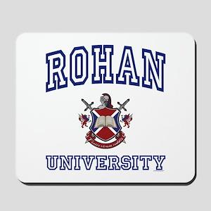 ROHAN University Mousepad